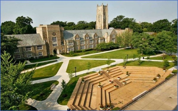 most beautiful college campuses in usa 4 Most Beautiful College Campuses in USA