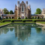 most beautiful college campuses in usa 8 150x150 Most Beautiful College Campuses in USA