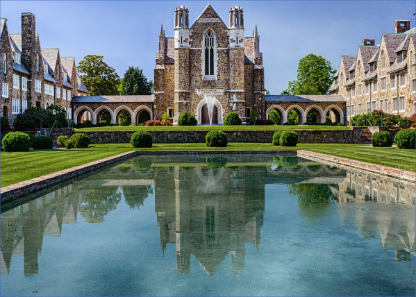 most beautiful college campuses in usa 8 Most Beautiful College Campuses in USA