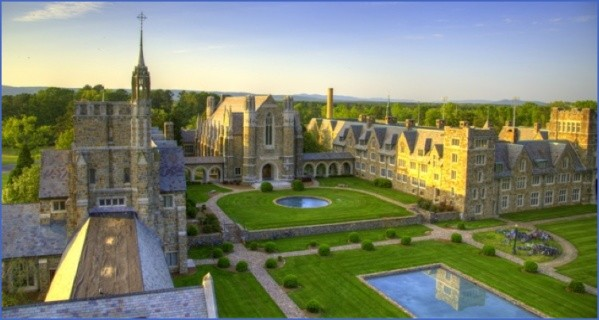 most beautiful college campuses in usa 9 Most Beautiful College Campuses in USA