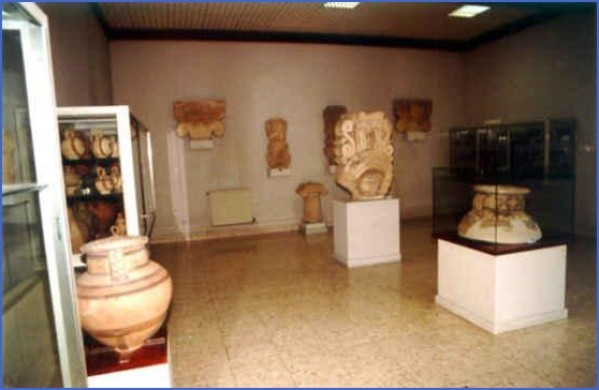 museums of the lemesos limassol 8 Museums of the Lemesos Limassol