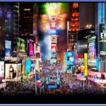 new york times square map 3 150x150 New York Times Square Map