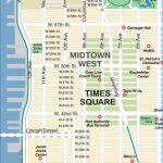 new york times square map 9 150x150 New York Times Square Map