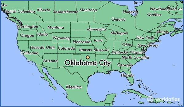 oklahoma 13 Oklahoma