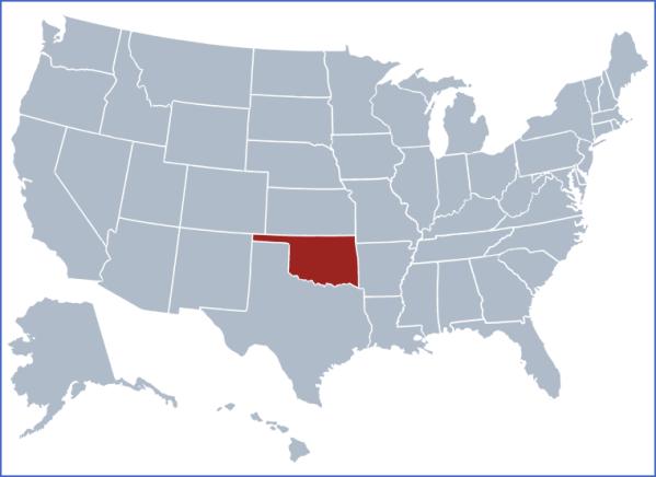 oklahoma 6 Oklahoma