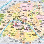 paris city map 5 150x150 Paris City Map
