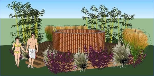 popular gardens usa  15 Popular Gardens USA