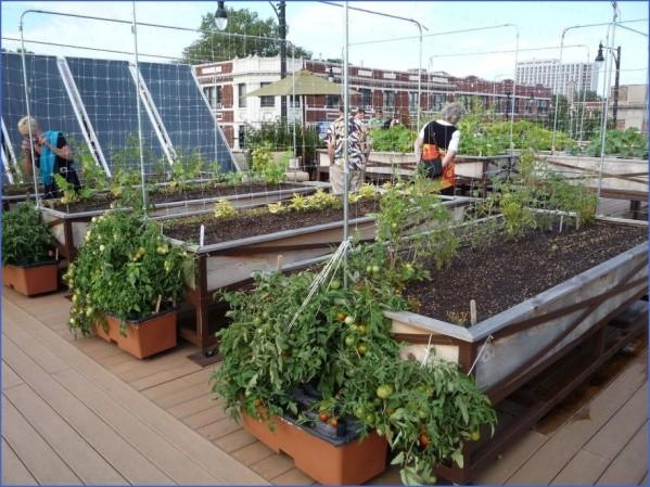 popular gardens usa  16 Popular Gardens USA