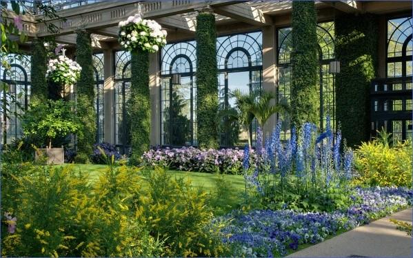 popular gardens usa  17 Popular Gardens USA