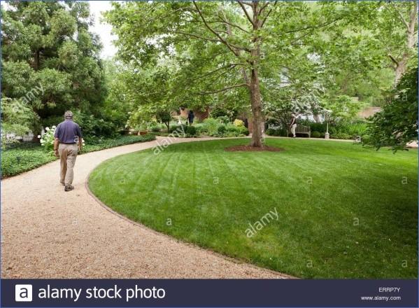 popular gardens usa  18 Popular Gardens USA