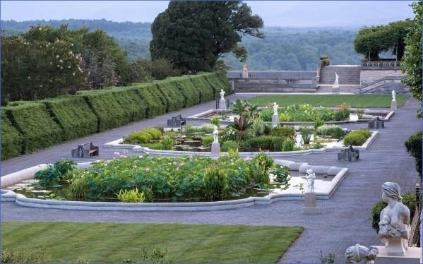 popular gardens usa  4 Popular Gardens USA