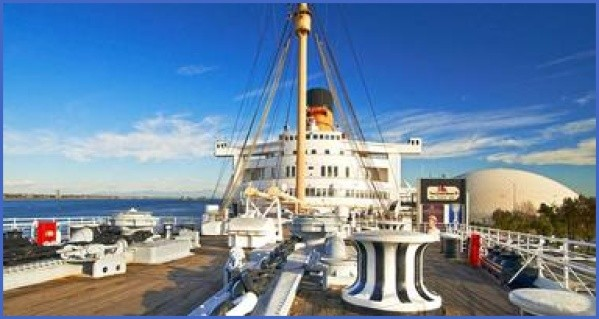 restaurants at tourist attractions in usa 8 Restaurants at Tourist Attractions in USA