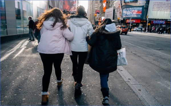 safety tips for traveling to new york city 8 Safety Tips For Traveling To New York City