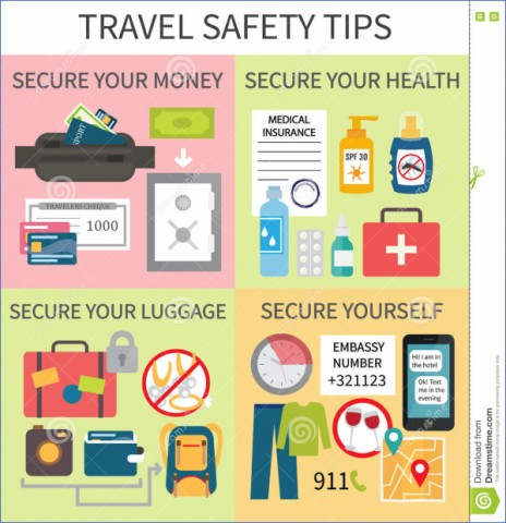 safety tips for traveling to paris 12 Safety Tips For Traveling To Paris