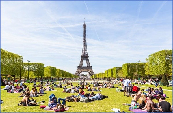 safety tips for traveling to paris 16 Safety Tips For Traveling To Paris
