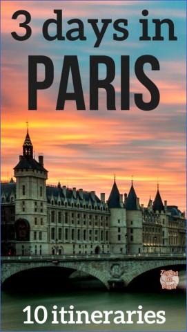 safety tips for traveling to paris 6 Safety Tips For Traveling To Paris