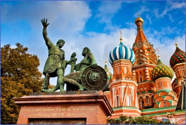 safety tips for traveling to russia 14 Safety Tips For Traveling To Russia