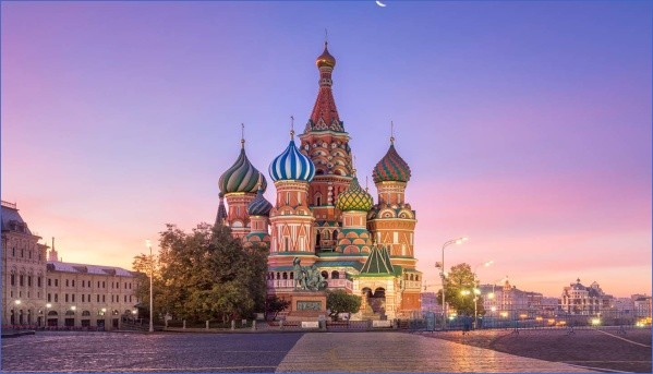 safety tips for traveling to russia 3 Safety Tips For Traveling To Russia