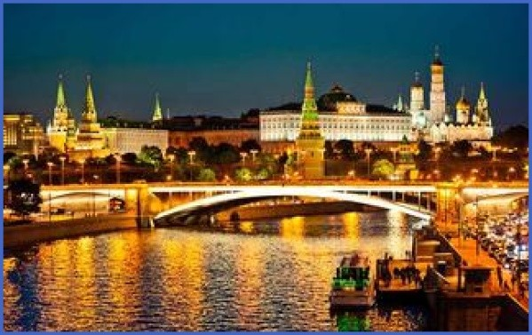 safety tips for traveling to russia 5 Safety Tips For Traveling To Russia
