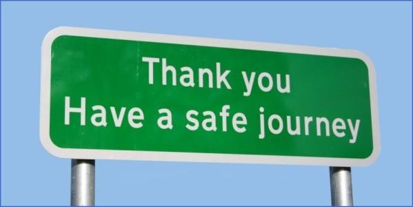 safety tips on traveling 13 Safety Tips On Traveling