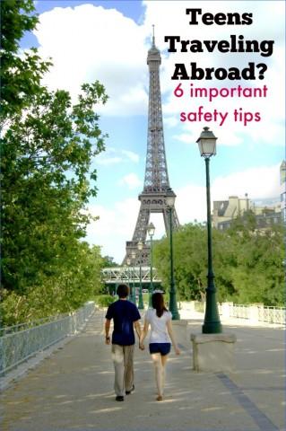 safety tips on traveling 17 Safety Tips On Traveling