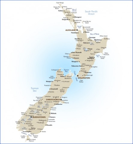 safety tips traveling new zealand 12 Safety Tips Traveling New Zealand