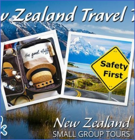 safety tips traveling new zealand 15 Safety Tips Traveling New Zealand