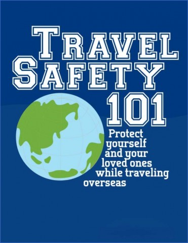 safety tips when traveling 9 Safety Tips When Traveling