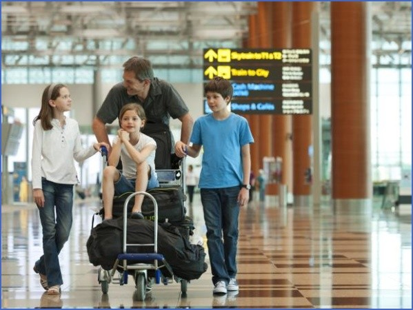 top 10 survival tips for holiday travel 3 Top 10 Survival Tips For Holiday Travel