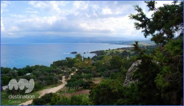 top 5 destinations in cyprus 15 Top 5 Destinations in Cyprus