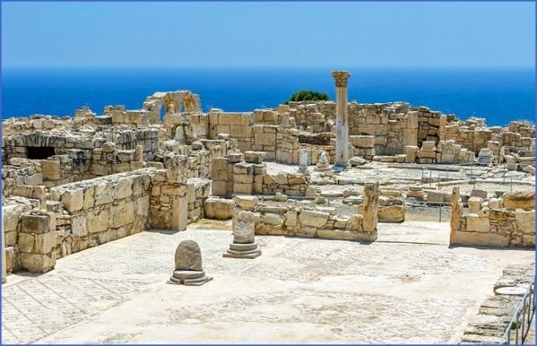 top 5 destinations in cyprus 4 Top 5 Destinations in Cyprus