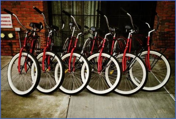 top bicycle friendly cities usa 1 Top Bicycle Friendly Cities USA