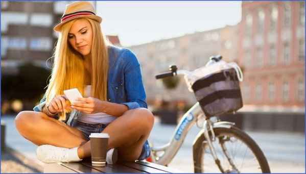 top bicycle friendly cities usa 14 Top Bicycle Friendly Cities USA