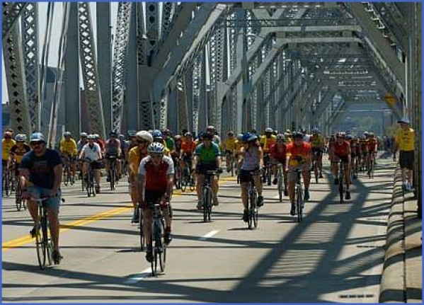 top bicycle friendly cities usa 6 Top Bicycle Friendly Cities USA