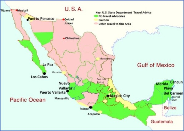 travel advice and advisories for baja mexico 1 Travel Advice And Advisories For Baja Mexico