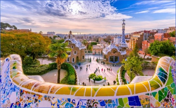 travel advice and advisories for barcelona spain 10 Travel Advice And Advisories For Barcelona Spain