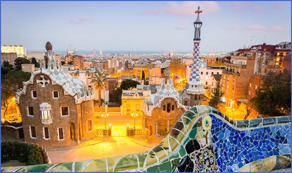 travel advice and advisories for barcelona spain 16 Travel Advice And Advisories For Barcelona Spain