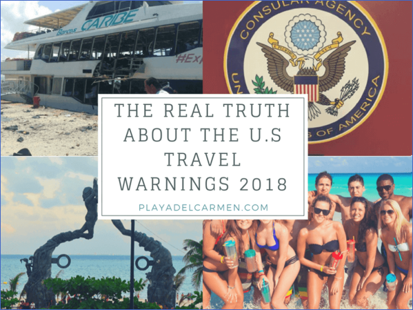 travel advice and advisories for cancun 2 Travel Advice And Advisories For Cancun