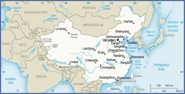 travel advice and advisories for china 8 Travel Advice And Advisories For China