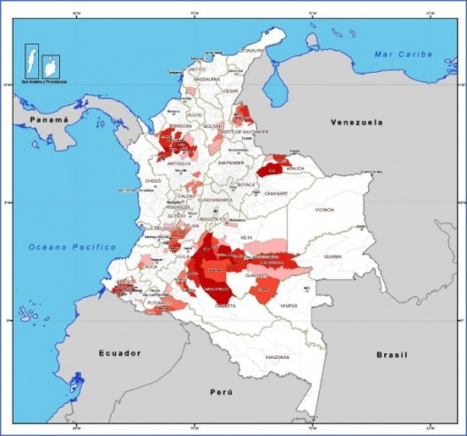 Travel Advice And Advisories For Colombia Toursmaps Com