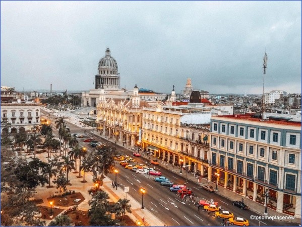 travel advice and advisories for cuba 3 Travel Advice And Advisories For Cuba