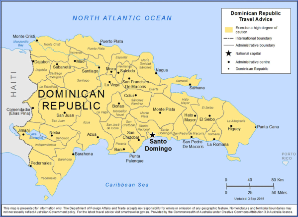Dominican Republic Travel Advice >> Dominican Republic Travel Advice Best Upcoming Car Release