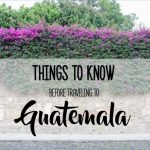 travel advice and advisories for guatemala 12 150x150 Travel Advice And Advisories For Guatemala