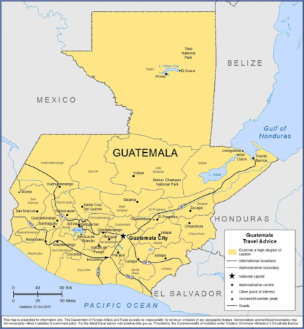 travel advice and advisories for guatemala 7 Travel Advice And Advisories For Guatemala