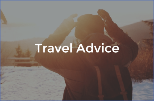 travel advice and advisories for india 2 Travel Advice And Advisories For India