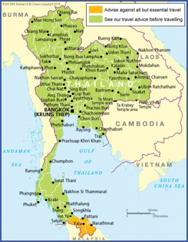 travel advice and advisories for laos 6 Travel Advice And Advisories For Laos