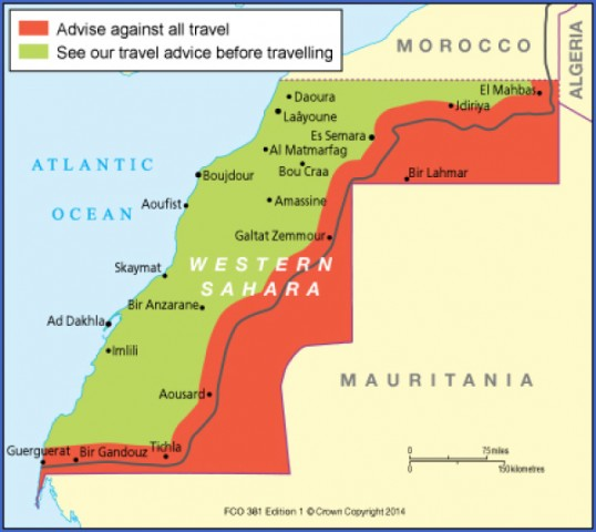 travel advice and advisories for morocco 7 Travel Advice And Advisories For Morocco