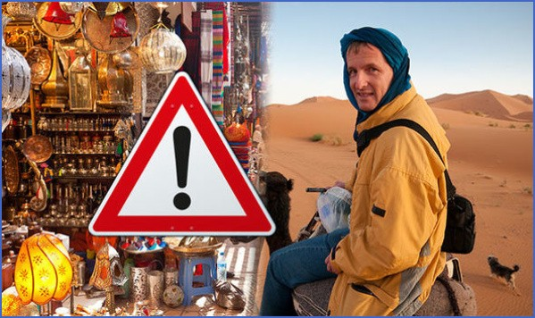 travel advice and advisories for morocco 8 Travel Advice And Advisories For Morocco