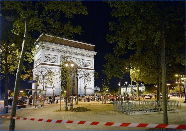 travel advice and advisories for paris 6 Travel Advice And Advisories For Paris