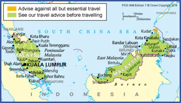 travel advice and advisories for southeast asia 9 Travel Advice And Advisories For Southeast Asia